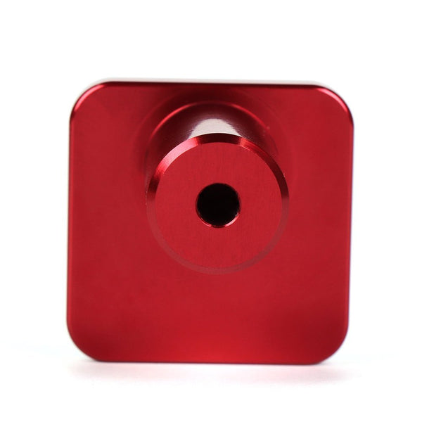 JoyTutus Hood Release Latch Handle (Red) For Honda