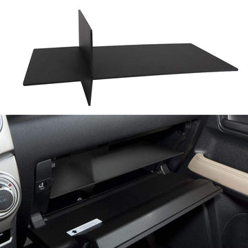 JoyTutus Glove Box Organizer For Toyota 4Runner