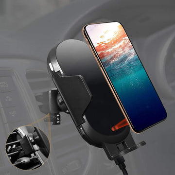 JoyTutus Wireless Car Charger
