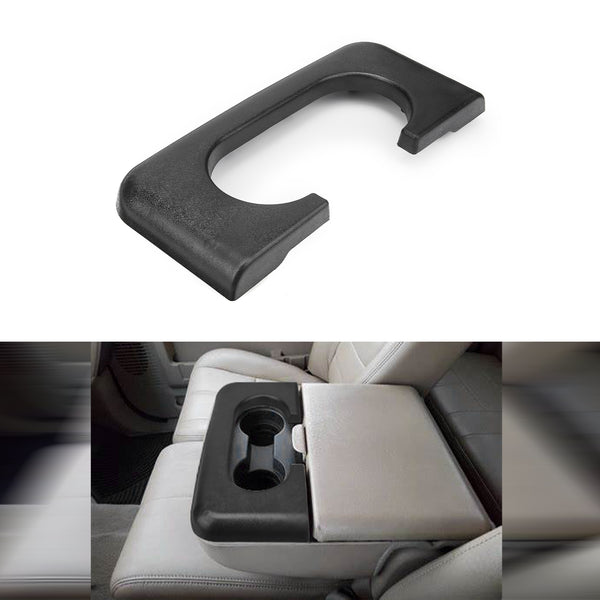 1999-2010 Ford F-250 F-350 Center Console Cup Holder Replacement Pad
