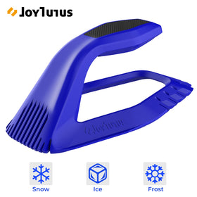 4 in 1 Effortless  Ice Windshield Scraper(New In!)