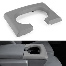 Center Console Cup Holder Replacement Pad Compatible with Ford F-150 2004-2014