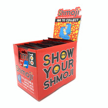 Shmoji® Shoelace Characters Party Box