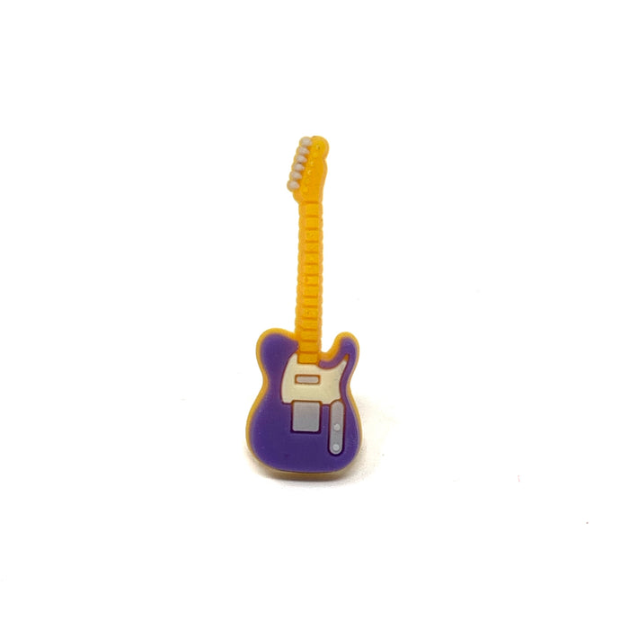 Limited Edition Purple Guitar