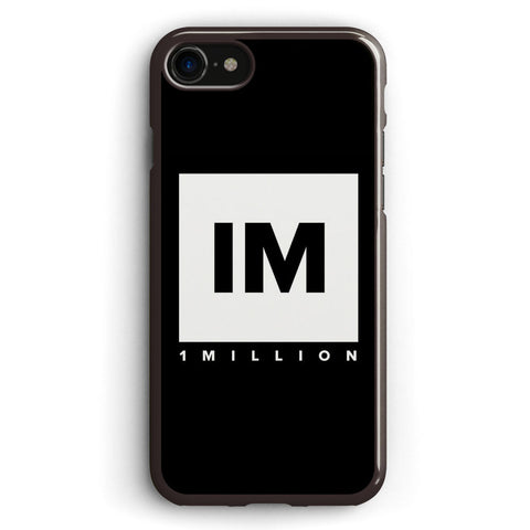 1 Million Dance Studio Logo Apple iPhone 7 Case Cover ISVH304