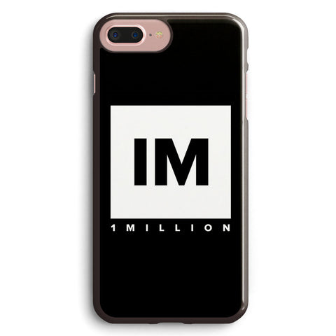 1 Million Dance Studio Logo Apple iPhone 7 Plus Case Cover ISVH304