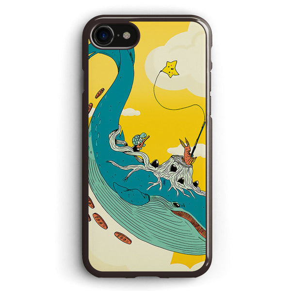 100 Leagues Apple iPhone 7 Case Cover ISVD190