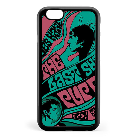 1960s Inspired the Last Shadow Puppets Poster Apple iPhone 6 / iPhone 6s Case Cover ISVD191
