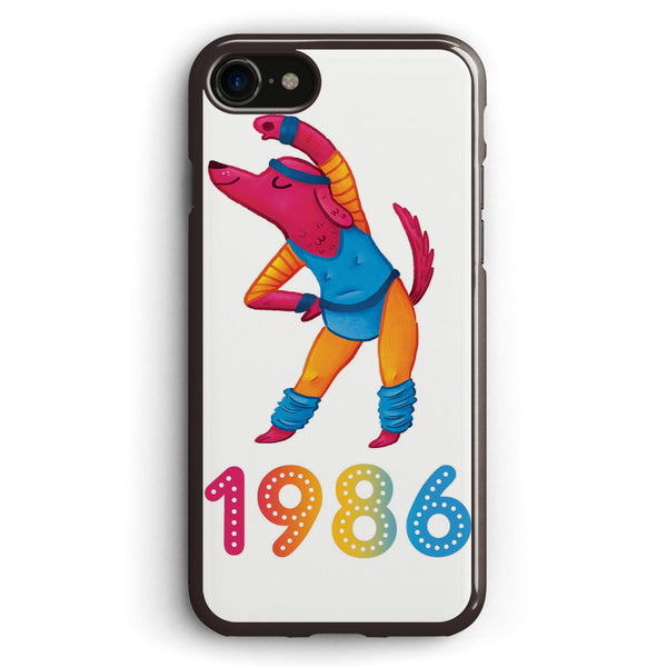 1986 Apple iPhone 7 Case Cover ISVA784