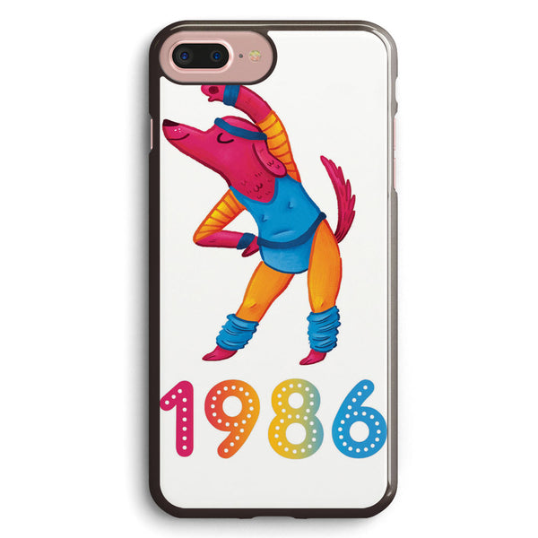 1986 Apple iPhone 7 Plus Case Cover ISVA784