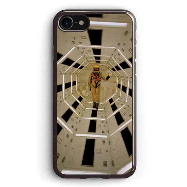 2001 a Space Odyssey Hallway Apple iPhone 7 Case Cover ISVB913