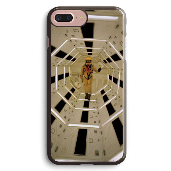 2001 a Space Odyssey Hallway Apple iPhone 7 Plus Case Cover ISVB913