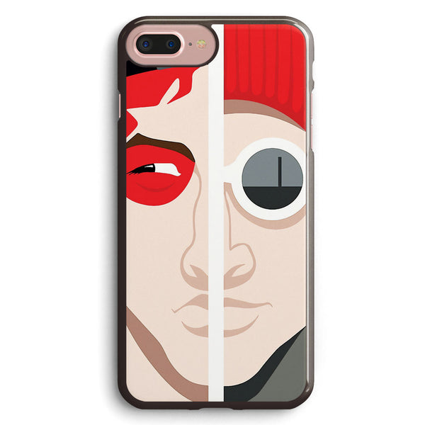 21 Pilots Josh and Tyler Apple iPhone 7 Plus Case Cover ISVH679