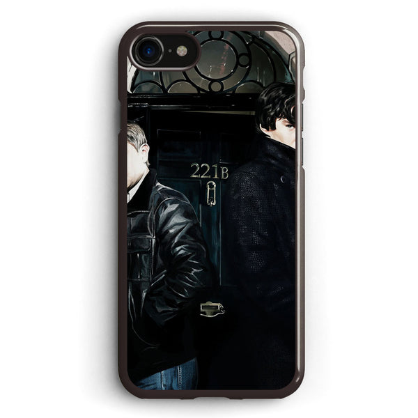 221b Apple iPhone 7 Case Cover ISVC588