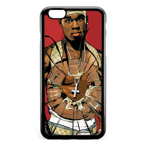 50 Cent We Are Young Apple iPhone 6 Plus / iPhone 6s Plus ISVK371