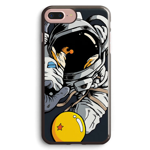 6 to Go Dragon Ball Dbz Apple iPhone 7 Plus Case Cover ISVH308