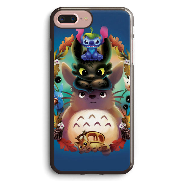 A Few of My Favorite Things Apple iPhone 7 Plus Case Cover ISVE901