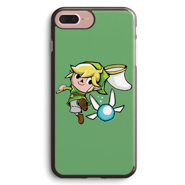 A Link Between Towns Apple iPhone 7 Plus Case Cover ISVB928