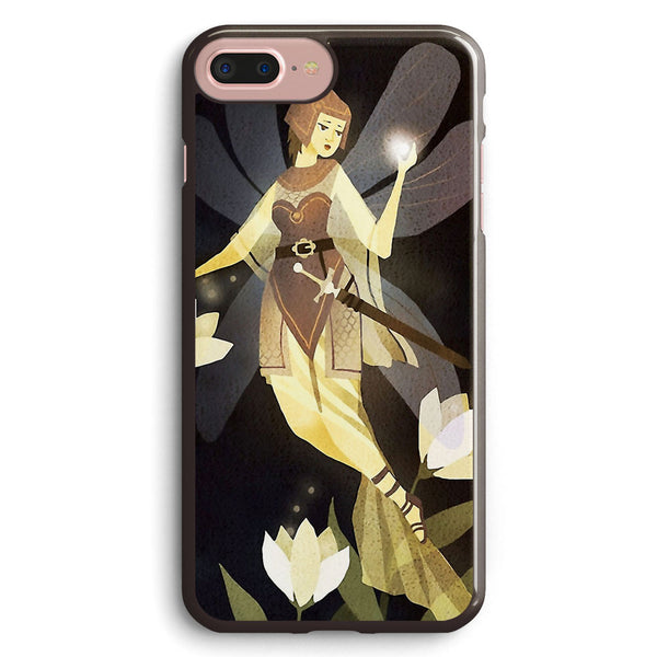 A Memory Apple iPhone 7 Plus Case Cover ISVE359