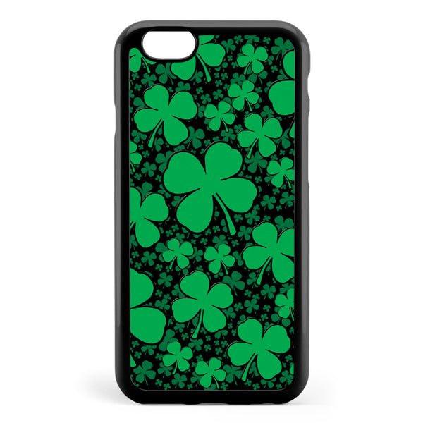A Shamrock Field for St Patrick's Day Apple iPhone 6 / iPhone 6s Case Cover ISVE375