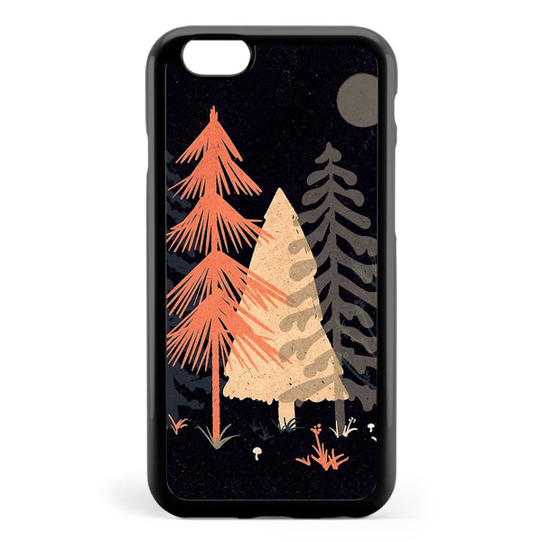A Spot in the Woods Apple iPhone 6 / iPhone 6s Case Cover ISVB951