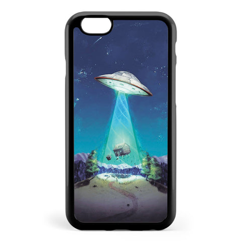 Abducted Apple iPhone 6 / iPhone 6s Case Cover ISVF994