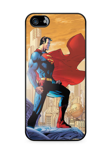 Absolute Superman Apple iPhone SE / iPhone 5 / iPhone 5s Case Cover  ISVA230