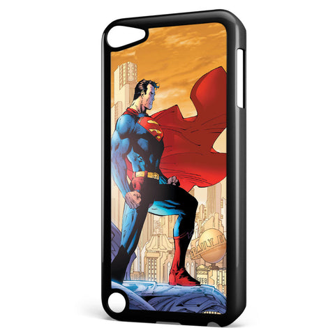 Absolute Superman Apple iPod Touch 5 Case Cover ISVA230
