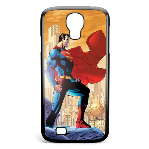 Absolute Superman Samsung Galaxy S4 Case Cover ISVA230