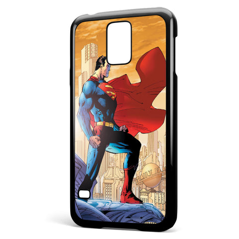 Absolute Superman Samsung Galaxy S5 Case Cover ISVA230