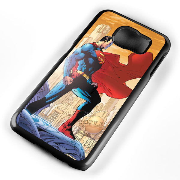 Absolute Superman Samsung Galaxy S6 Case Cover ISVA230
