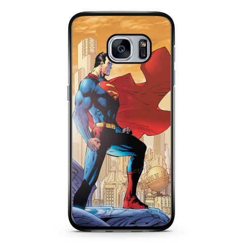 Absolute Superman Samsung Galaxy S7 Case Cover ISVA230