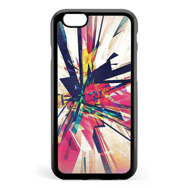 Abstract Geometry Apple iPhone 6 / iPhone 6s Case Cover ISVC590