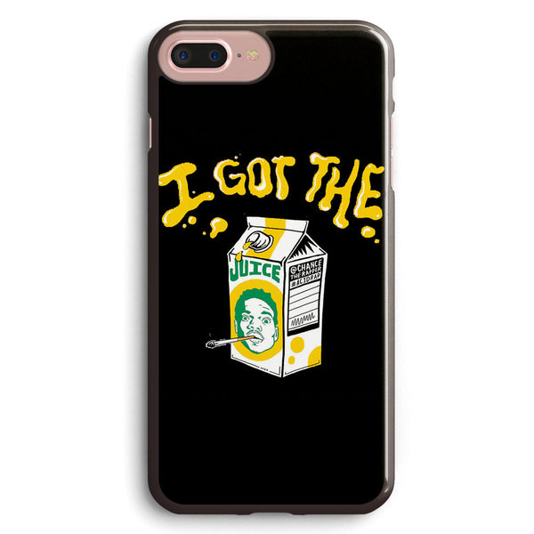 Acid Rap Juice Apple iPhone 7 Plus Case Cover ISVH317