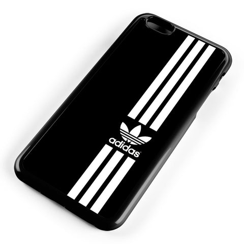 Adidas Black Strip Apple iPhone 6 Plus / iPhone 6s Plus ISVA472