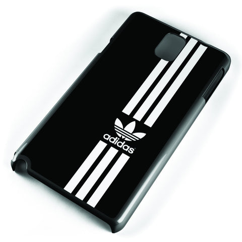 Adidas Black Strip Samsung Galaxy Note 3 Case Cover ISVA472