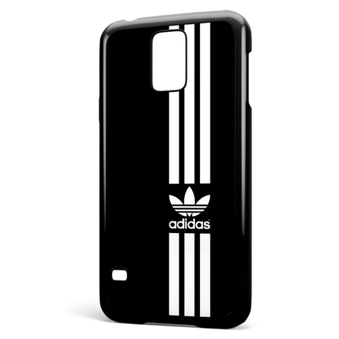 Adidas Black Strip Samsung Galaxy S5 Case Cover ISVA472