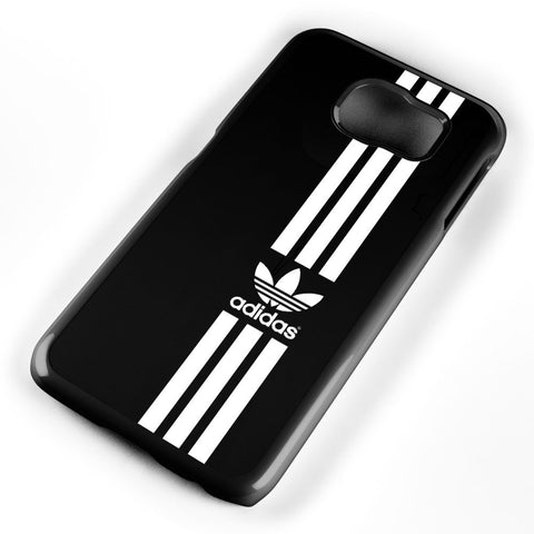 Adidas Black Strip Samsung Galaxy S6 Case Cover ISVA472
