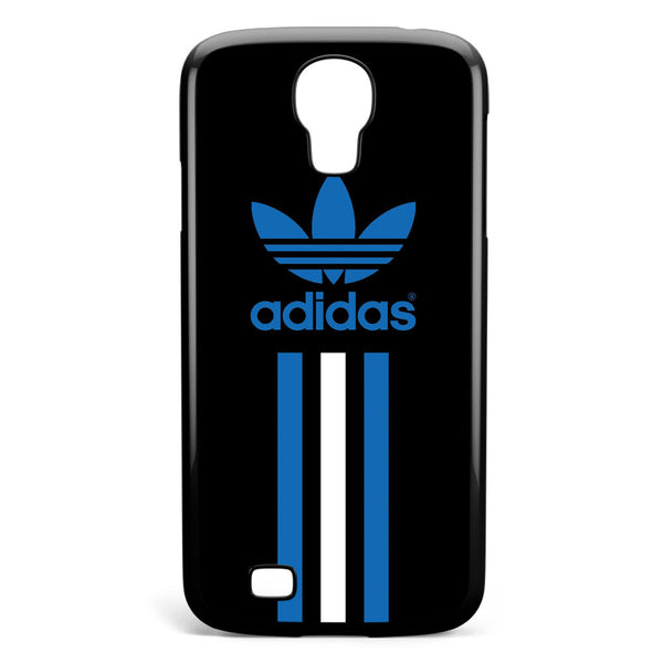 Adidas Blue and White Stripe Samsung Galaxy S4 Case Cover ISVA473