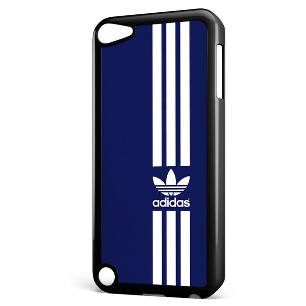 Adidas Blue Strip Apple iPod Touch 5 Case Cover ISVA471