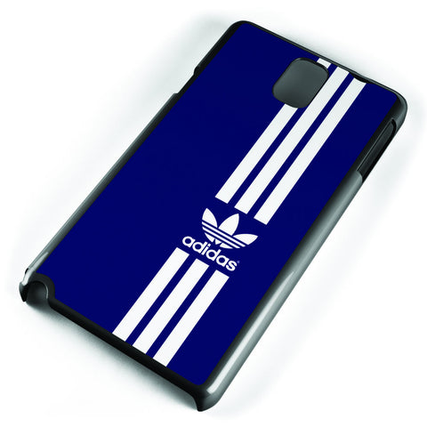 Adidas Blue Strip Samsung Galaxy Note 3 Case Cover ISVA471