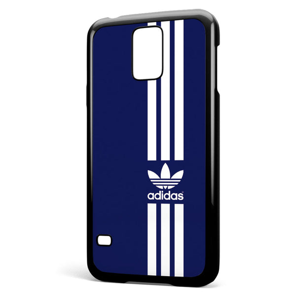Adidas Blue Strip Samsung Galaxy S5 Case Cover ISVA471
