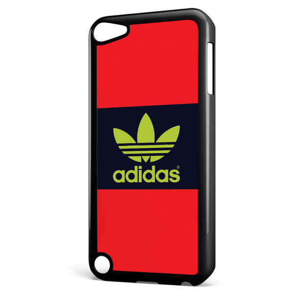 Adidas Red and Blue Logo Apple iPod Touch 5 Case Cover ISVA474