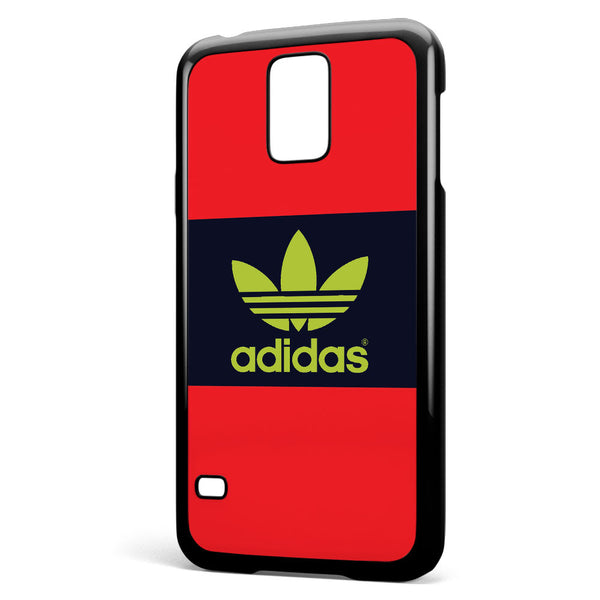 Adidas Red and Blue Logo Samsung Galaxy S5 Case Cover ISVA474