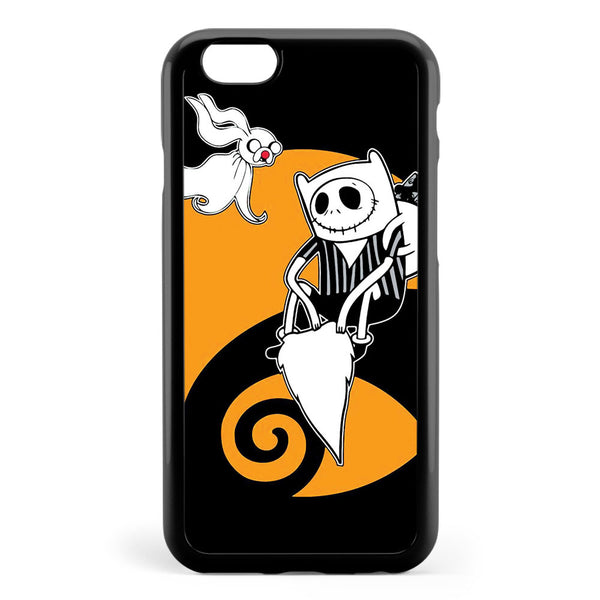 Adventure Before Xmas Time Apple iPhone 6 / iPhone 6s Case Cover ISVD813