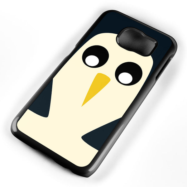 Adventure Time Gunter Samsung Galaxy S6 Case Cover ISVA417