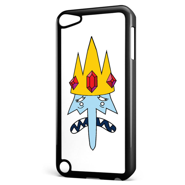 Adventure Time Ice King Apple iPod Touch 5 Case Cover ISVA420