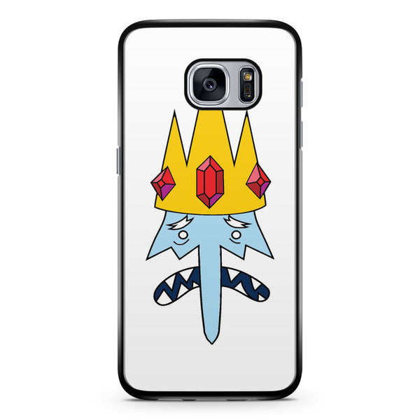 Adventure Time Ice King Samsung Galaxy S7 Case Cover ISVA420