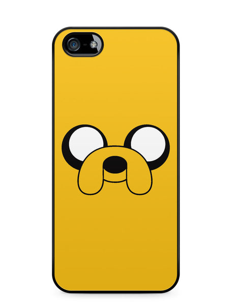 Adventure Time Jack Face Apple iPhone SE / iPhone 5 / iPhone 5s Case Cover  ISVA409