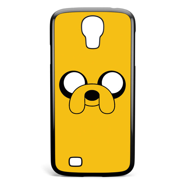 Adventure Time Jack Face Samsung Galaxy S4 Case Cover ISVA409
